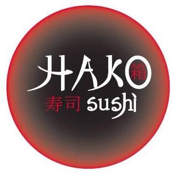 Hako Sushi, Dubai