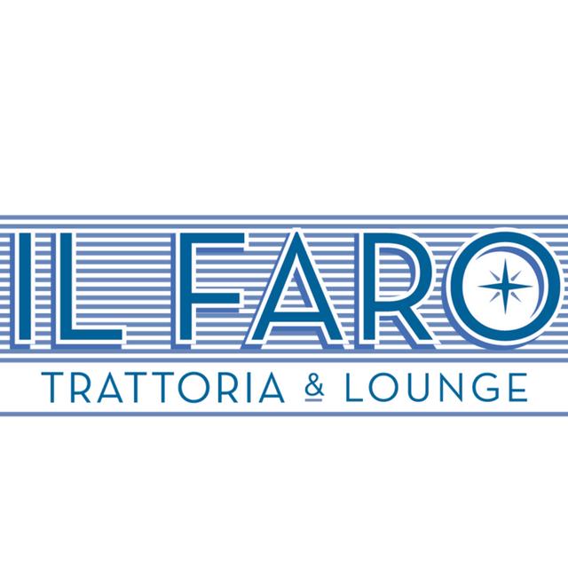 Il Faro Trattoria & Lounge, Dubai