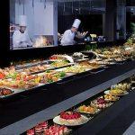 Medley Restaurant, Dubai