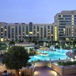 Millennium Airport Hotel, Dubai