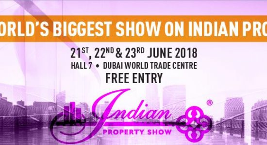 The Indian Property Show 2018 - comingsoon.ae