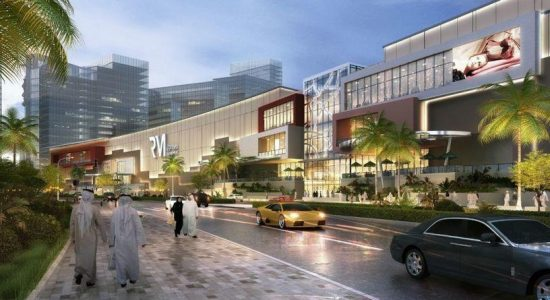 Reem Mall set: a new retail destination in Abu Dhabi - comingsoon.ae