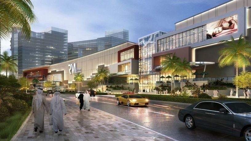 Reem Mall set: a new retail destination in Abu Dhabi - Coming Soon in UAE, comingsoon.ae