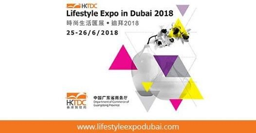 Lifestyle Expo 2018 - Coming Soon in UAE, comingsoon.ae