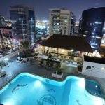 Carlton Palace Hotel, Dubai