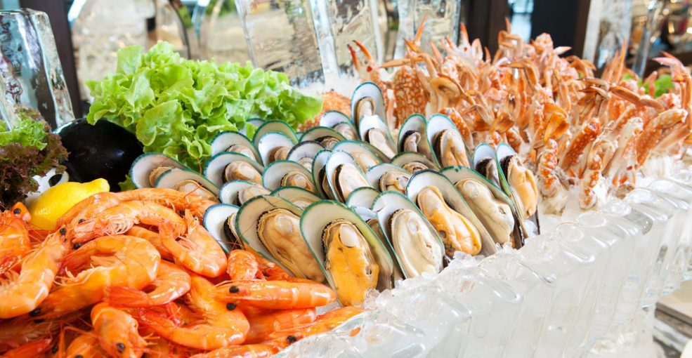 Seafood Expo Dubai - Coming Soon in UAE, comingsoon.ae