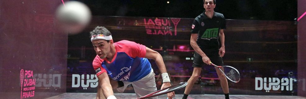 ATCO PSA Dubai World Series Finals - Coming Soon in UAE, comingsoon.ae