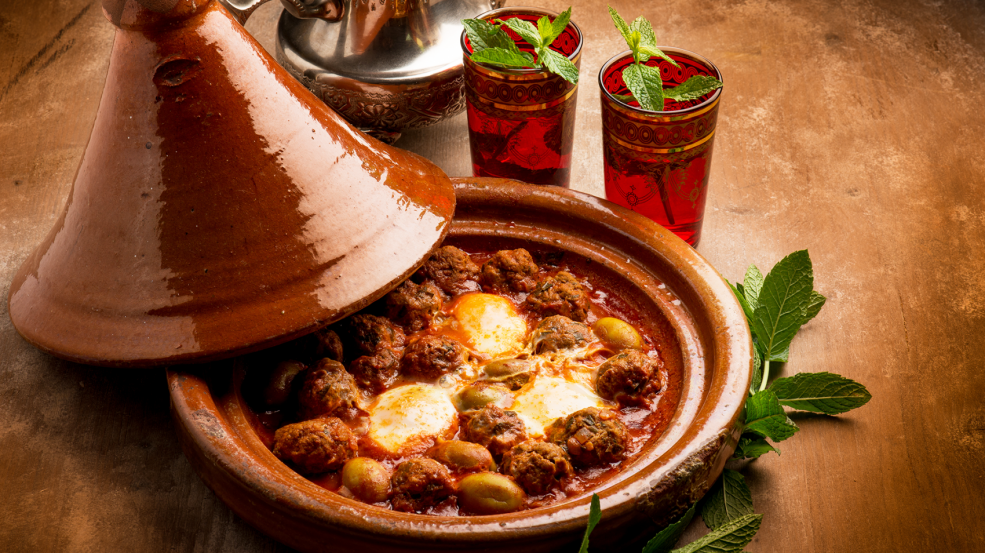 MOROCCAN IFTAR AT NOVOTEL DUBAI AL BARSHA - Coming Soon in UAE, comingsoon.ae