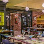 Couqley French Bistro & Bar, Dubai