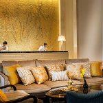 Shai Salon & Terrace, Dubai