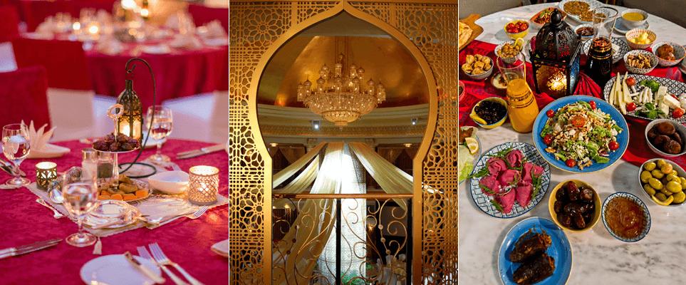 Ramadan 2018: Dubai iftars - Coming Soon in UAE, comingsoon.ae