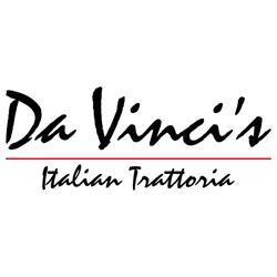 Da Vinci's, Dubai