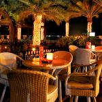 Horizon Lounge, Dubai
