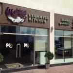 Mezza Lebanese Kitchen, Dubai