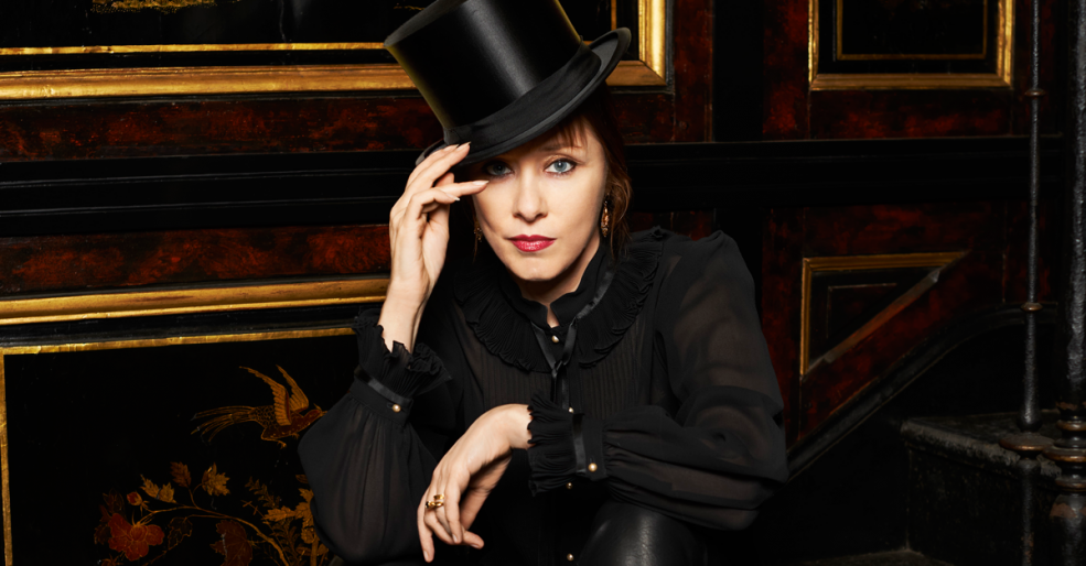 Suzanne Vega at Dubai Opera - Coming Soon in UAE, comingsoon.ae