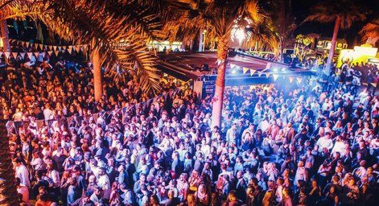 Top 10 Clubs in Dubai - comingsoon.ae