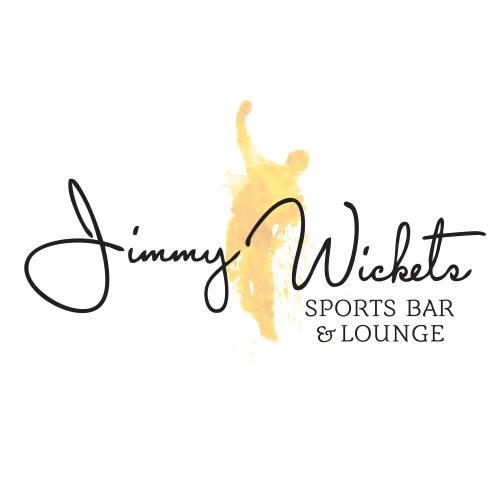 Jimmy Wickets, Dubai