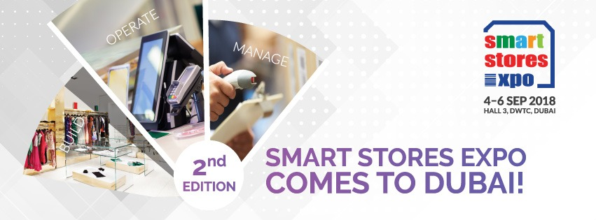 Smart Stores Expo in Dubai - Coming Soon in UAE, comingsoon.ae