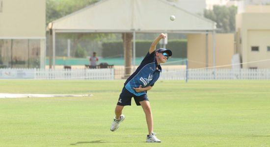 Babyshop Summer Cricket Camp - comingsoon.ae