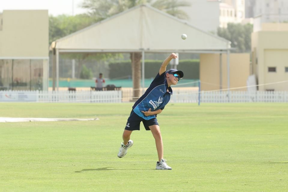 Babyshop Summer Cricket Camp - Coming Soon in UAE, comingsoon.ae