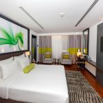 Flora Grand Hotel, Dubai