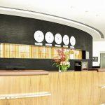 Ibis Hotel, DWTC