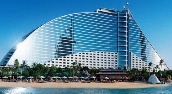 Top 10 Hotels in Dubai - comingsoon.ae