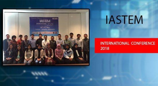 IASTEM 2018 - comingsoon.ae