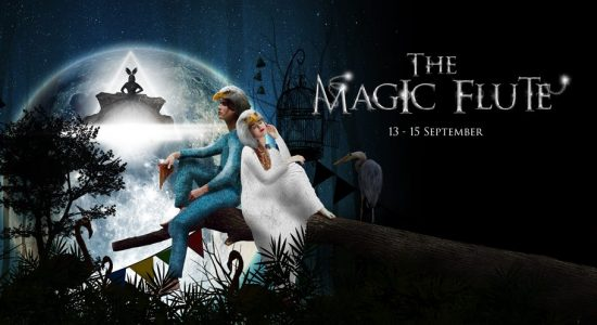 The Magic Flute at Dubai Opera - comingsoon.ae