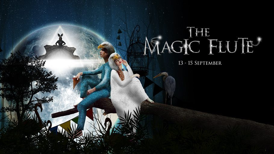 The Magic Flute at Dubai Opera - Coming Soon in UAE, comingsoon.ae