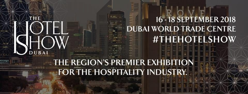 The Hotel Show 2018 - Coming Soon in UAE, comingsoon.ae