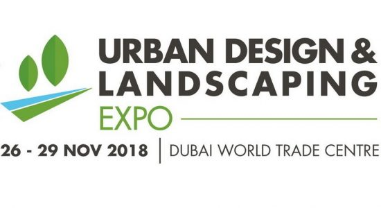 Urban Design & Landscaping Expo 2018 - comingsoon.ae