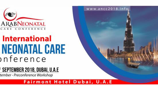 9th International Arab Neonatal Care Conference - comingsoon.ae