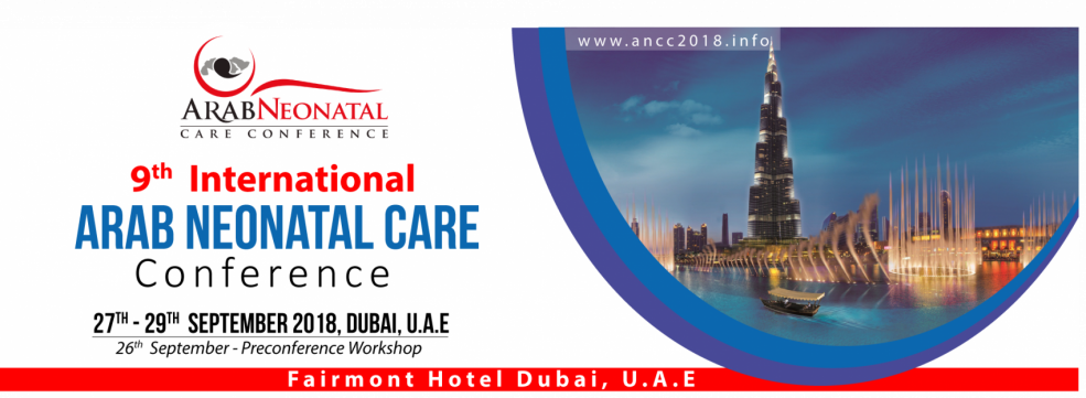 9th International Arab Neonatal Care Conference - Coming Soon in UAE, comingsoon.ae