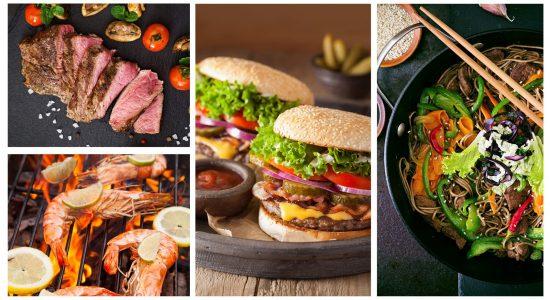 Summer deal at 365 Restaurant, Dubai - comingsoon.ae