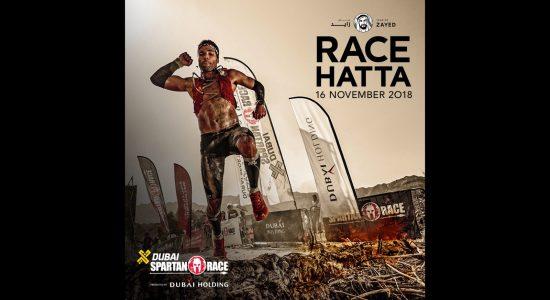 XDubai Spartan Hatta Race 2018 - comingsoon.ae