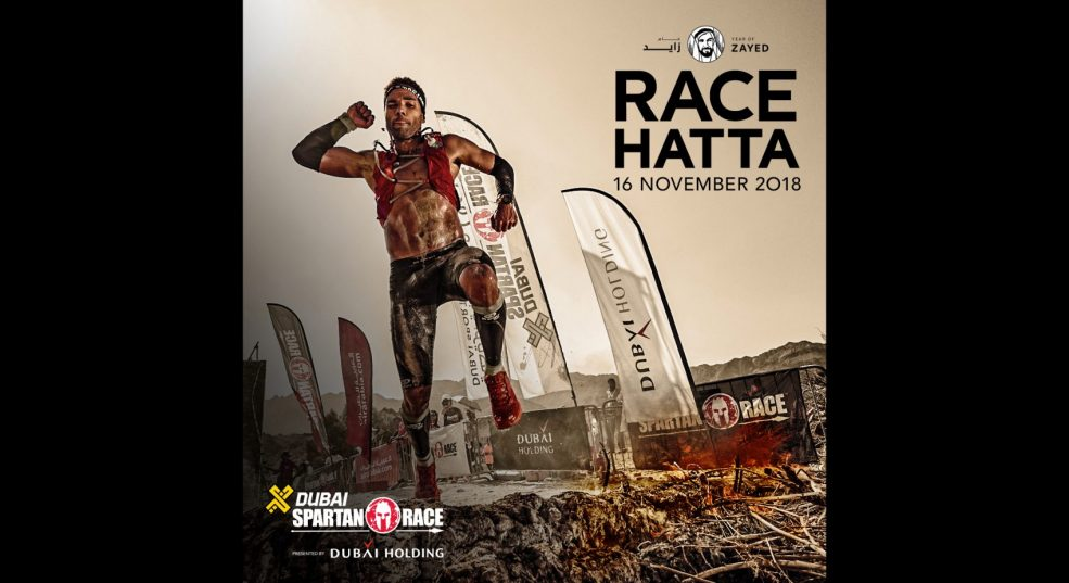 XDubai Spartan Hatta Race 2018 - Coming Soon in UAE, comingsoon.ae