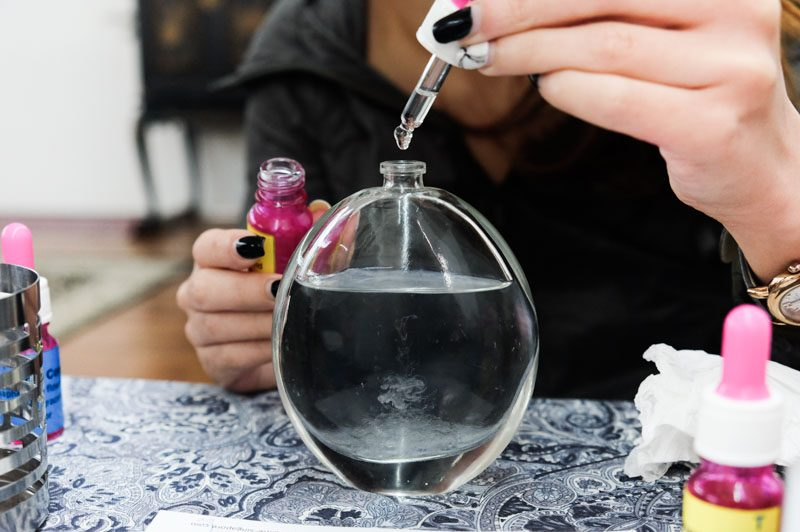 Memories and Traditions in Perfume Making - Coming Soon in UAE, comingsoon.ae