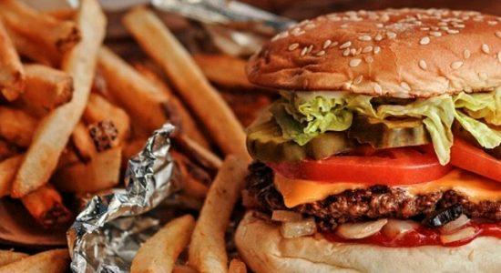 Top 10 fast food restaurants in Dubai - comingsoon.ae
