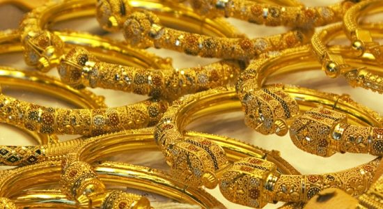 Where to buy gold in Dubai? - comingsoon.ae
