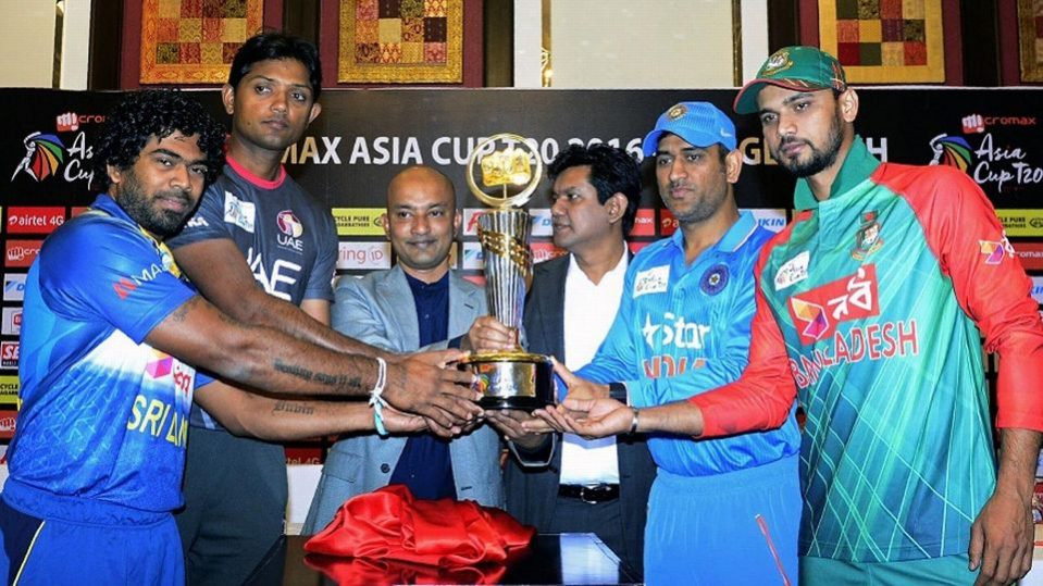 Asia Cricket Cup 2018 - Coming Soon in UAE, comingsoon.ae
