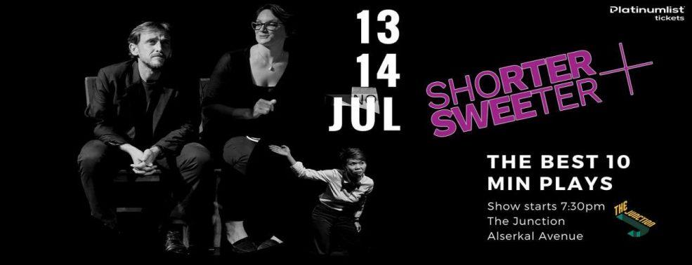 Short+Sweet Dubai 2018 - Coming Soon in UAE, comingsoon.ae