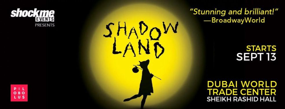 Shadowland at Dubai World Trade Center - Coming Soon in UAE, comingsoon.ae