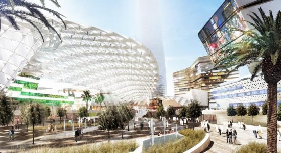Dubai Square — the future of retail - comingsoon.ae