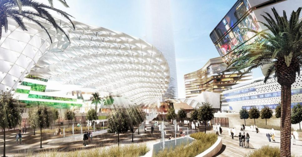 Dubai Square — the future of retail - Coming Soon in UAE, comingsoon.ae