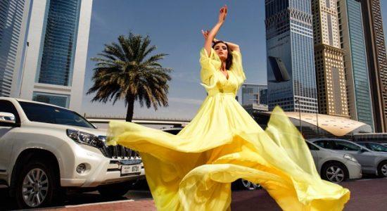 Dubai Rules for Tourists - comingsoon.ae