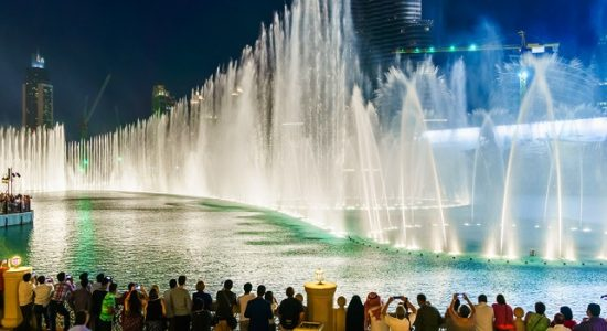 Top 10 Tourist Attractions in Dubai - comingsoon.ae