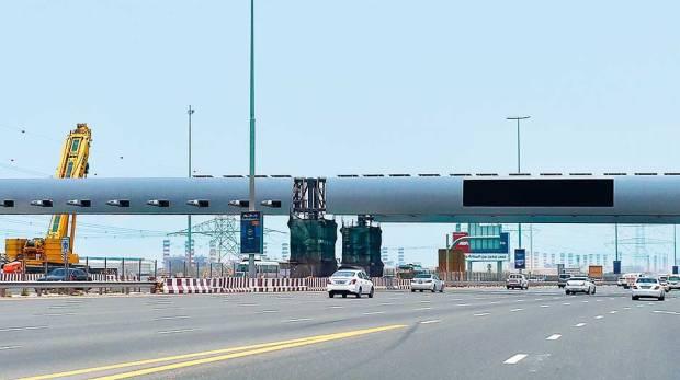 New Jebel Ali Salik Gate to open in October - Coming Soon in UAE, comingsoon.ae