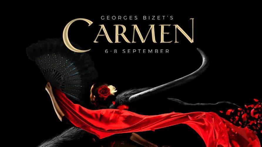 Carmen at Dubai Opera - Coming Soon in UAE, comingsoon.ae