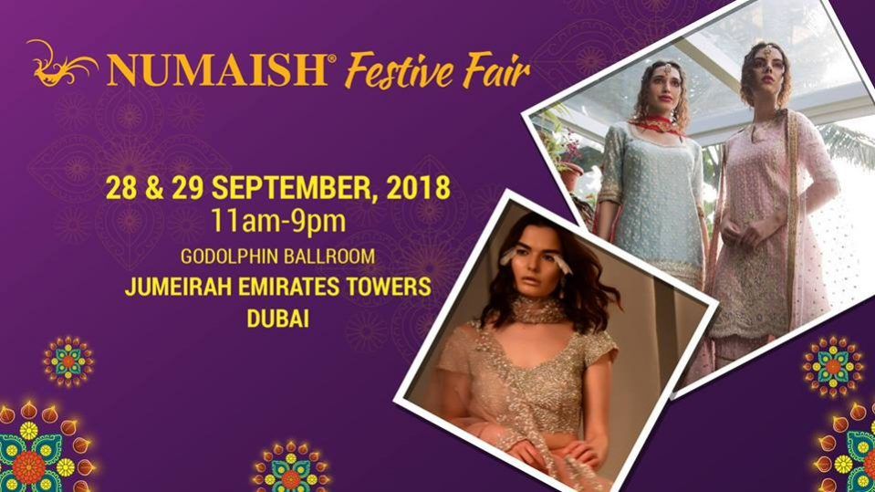 Numaish Festive Fair 2018 - Coming Soon in UAE, comingsoon.ae
